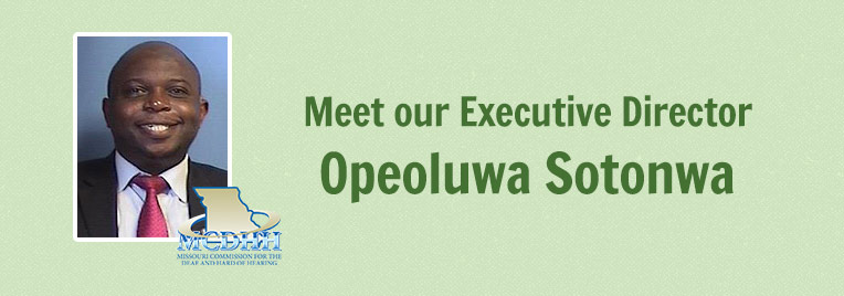 Executive director Opeoluwa Sotonwa